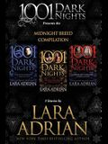 Midnight Breed Compilation: 3 Stories by Lara Adrian