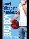 Bad Boy: Romantic Comedy