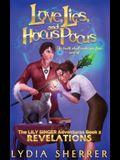 Love, Lies, and Hocus Pocus Revelations