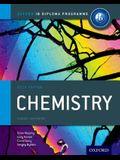 Ib Chemistry Course Book: 2014 Edition: Oxford Ib Diploma Program
