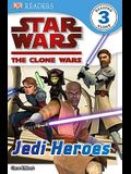 Jedi Heroes (Star Wars: The Clone Wars)