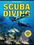Scuba Diving - 4th Edition