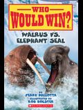 Walrus vs. Elephant Seal (Who Would Win?), 25