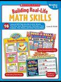 Building Real-Life Math Skills, Grades 3-5
