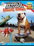 Guinness World Records® Amazing Animals, Grades 3 - 5