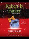 Silent Night: A Spenser Holiday Novel (Spenser Holiday Novels)