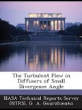 The Turbulent Flow in Diffusers of Small Divergence Angle