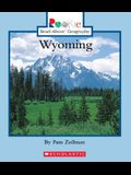 Wyoming (Rookie Read-About Geography)