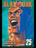 Slam Dunk, Volume 25