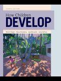 How Children Develop - Standalone book
