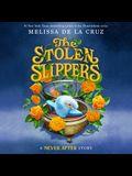 Never After: The Stolen Slipper