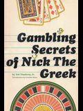 Gambling Secrets of Nick the Greek