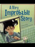 A Very Improbable Story: A Math Adventure