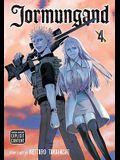 Jormungand, Volume 4