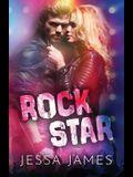 Rock Star: Large Print