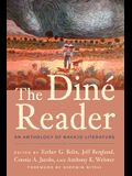 The Diné Reader: An Anthology of Navajo Literature