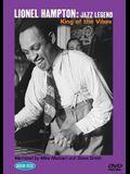 Lionel Hampton: Jazz Legend: King of the Vibes