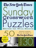 The New York Times Sunday Crossword Puzzles Volume 30: 50 Sunday Puzzles from the Pages of the New York Times