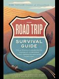 The Road Trip Survival Guide: Tips and Tricks for Planning Routes, Packing Up, and Preparing for Any Unexpected Encounter Along the Way