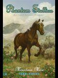 Phantom Stallion #17: Mountain Mare