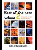 Best of the Best Volume 2: 20 Years of the Best Short Science Fiction Novels