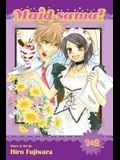 Maid-Sama! (2-In-1 Edition), Vol. 1, Volume 1: Includes Vols. 1 & 2