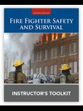 Fire Fighter Safety and Survival Instructor's Toolkit