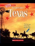 Texas (True Book: My United States)