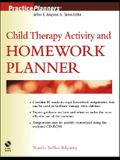 Child Therapy Activity and Homework Planner [With CDROM]