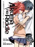 Akuma No Riddle Vol. 2: Riddle Story of Devil