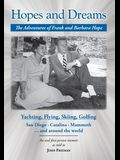 Hopes and Dreams: The Adventures of Frank and Barbara Hope