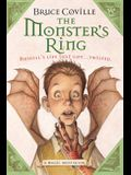 The Monster's Ring, 1: A Magic Shop Book