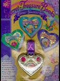 Secret Treasure Books & Locket Bracelet Set : Storytime Gems Series