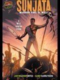 Sunjata: Warrior King of Mali [a West African Legend]