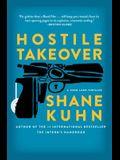 Hostile Takeover, 2: A John Lago Thriller
