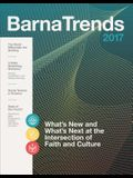 Barna Trends: What's New and What's Next at the Intersection of Faith and Culture