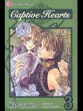 Captive Hearts, Vol. 3, 3