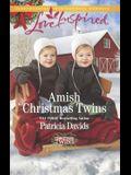 Amish Christmas Twins
