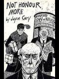 Not Honour More: Novel