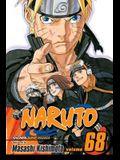 Naruto, Vol. 68, 68