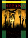 The Divine Comedy of Dante Alighieri: Volume 1: Inferno