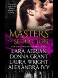 Masters of Seduction: Books 1-4