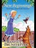 New Beginnings (Always Trouble Somewhere Series, Book 4)