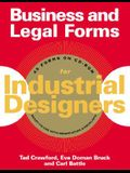 Business and Legal Forms for Industrial Designers [With CDROM]