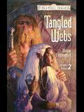 Tangled Webs: Starlight & Shadows, Book 2