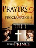 Prayers & Proclamations