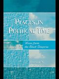 Places in Political Time: Voices from the Black Diaspora