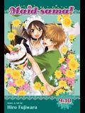 Maid-Sama! (2-In-1 Edition), Vol. 5, 5: Includes Vols. 9 & 10