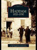 Haddam: 1870-1930