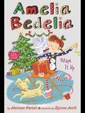 Amelia Bedelia Special Edition Holiday Chapter Book #1: Amelia Bedelia Wraps It Up